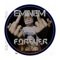 Eminem Forever Blog